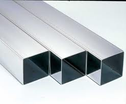 stainless steel Square Pipes & Tubes